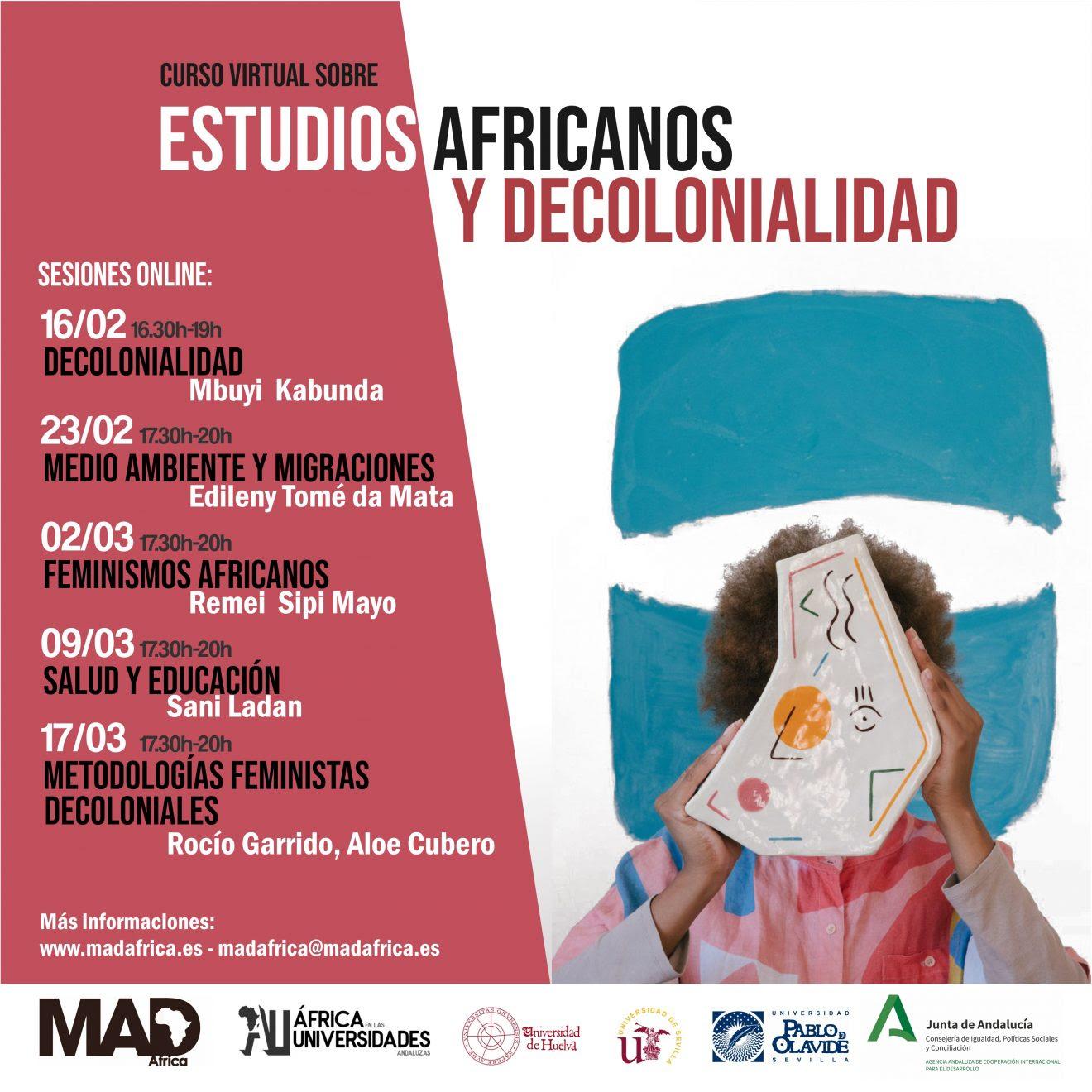 Curso sobre Estudios Africanos y Decolonialidad